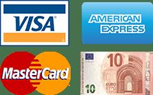 Prix, tarif et paiement de votre compagnie de Taxi à l'Aéroport de Beauvais-Tillé
