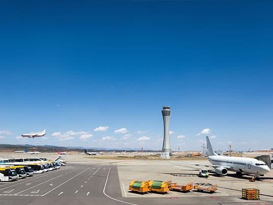 Tous vos déplacements depuis et vers l'Aéroport de Beauvais Tillé