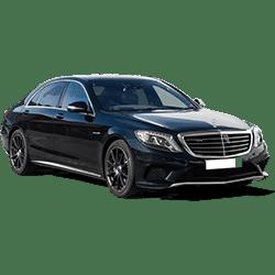 Transport tout confort en Mercedes à Beauvais